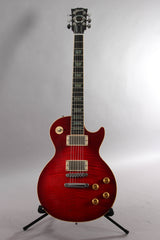 1999 Gibson Custom Shop Les Paul Elegant Firemist