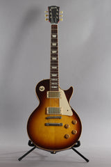 2008 Gibson Custom Shop Historic Les Paul '58 Reissue VOS 1958 R8 Tobacco Burst