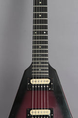 1984 Gibson Flying V Purple Burst ~Rare~