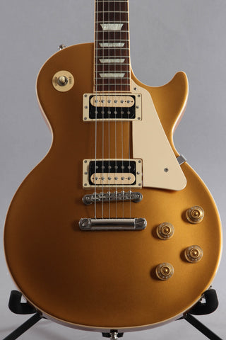 2017 Gibson Les Paul Classic Goldtop
