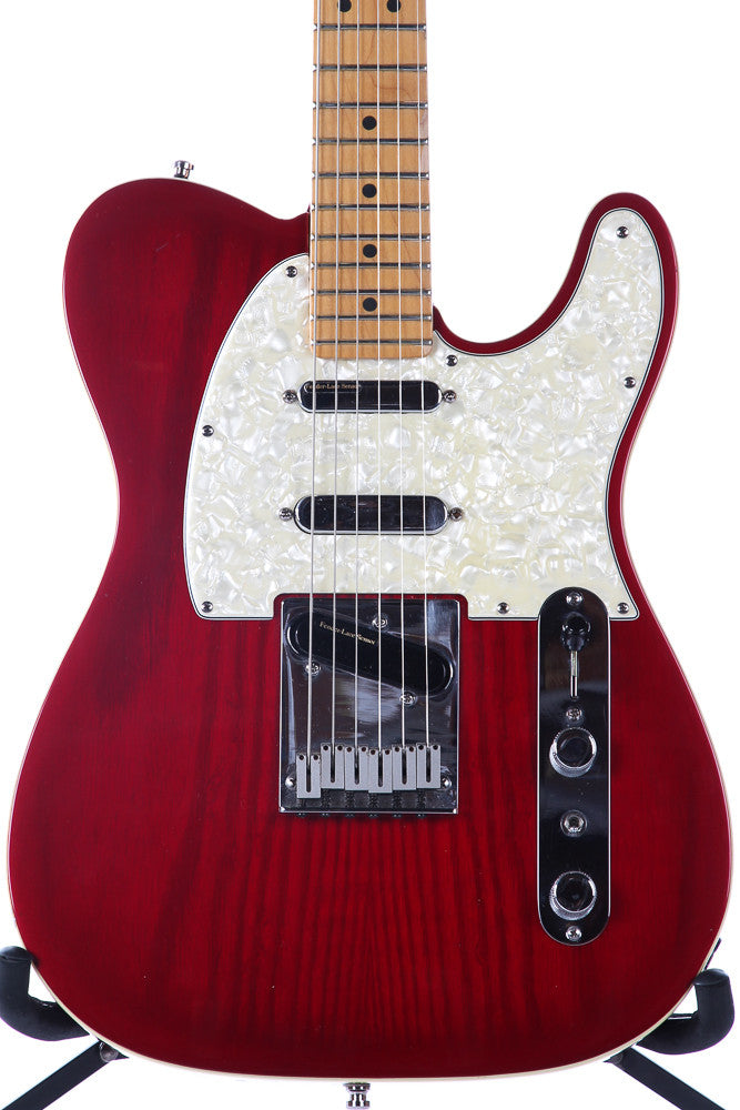 1997 Fender Telecaster Plus Version 2 Tele V2