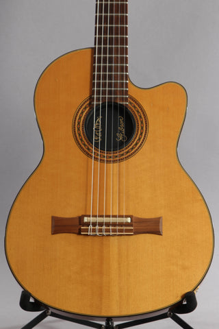 1996 Gibson Chet Atkins CE Classical Acoustic Electric