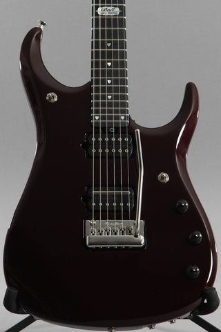 2012 Ernie Ball Music Man Family Reserve John Petrucci JP12 6-String Cherry Sugar