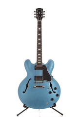 2017 Gibson Memphis Custom ES-335 Limited Edition Pelham Blue