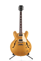 2016 Gibson Memphis Custom ES-335 Limited Edition Gold Top Goldtop