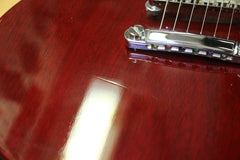 1986 Gibson Les Paul JR Cherry