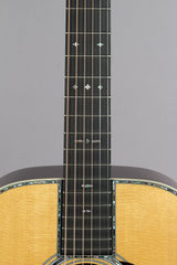 2018 Martin Custom Shop 00-42 Acoustic Guitar