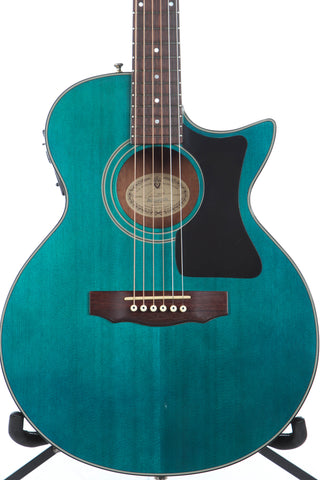 Guild Limited Edition S4BG Barry Gibb Signature Acoustic Electric -RARE-