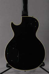 2002 Gibson Custom Shop Historic Les Paul Custom '57 Reissue Ebony Black