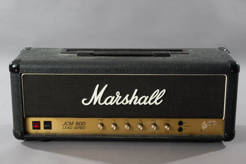 1983 Marshall JCM 800 2203 100-Watt Tube Head