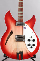 2000 Rickenbacker 360/12v64 12-String Fireglo Electric Guitar