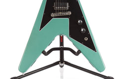 2010 Gibson Custom Shop Flying V 1967 Reissue Inverse Green