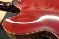 2003 Gibson ES-345 Stereo Electric Guitar