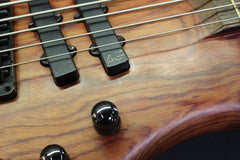 2000 Warwick Thumb Bass 5 String Neck Thru