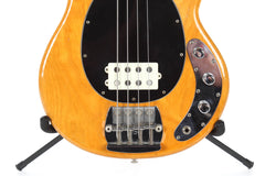 1977 Pre Ernie Ball Music Man Stingray Natural