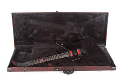 2003 Gibson Explorer Voodoo Electric Guitar -RARE-