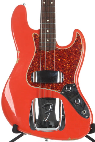 1983 Fender American 1962 Reissue Jazz Bass 62RI