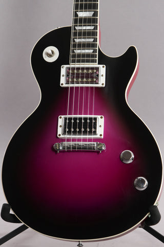 2006 Gibson Les Paul Goddess Violet Purple Burst ~Rare~