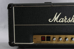 1978 Marshall JMP 2203 100 Watt Tube Guitar Head