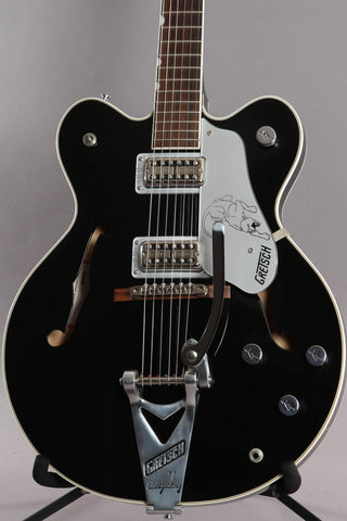2013 Gretsch G6137TCB Black Panther Center-Block