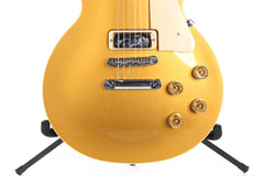 2005 Gibson Les Paul Deluxe Goldtop