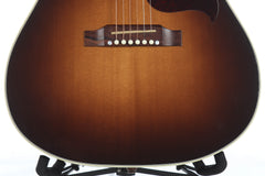 2012 Gibson Hummingbird Pro Acoustic Electric Guitar
