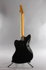 2014 Fano Alt De Facto JM6 Bull Black With Gold Competition Stripes Relic