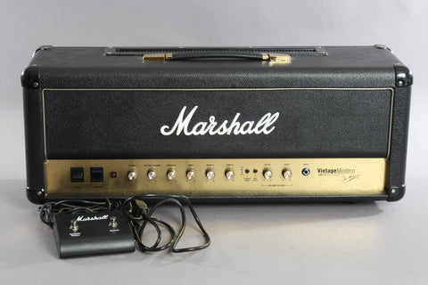2007 Marshall 2266 Vintage Modern 50 Watt Head