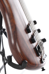 2002 Warwick Thumb Bolt On 5 String Bass