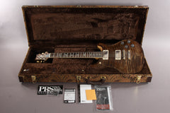 2018 PRS Paul Reed Smith McCarty 594 Wood Library Figured Artist Grade Top Korina Back/Neck