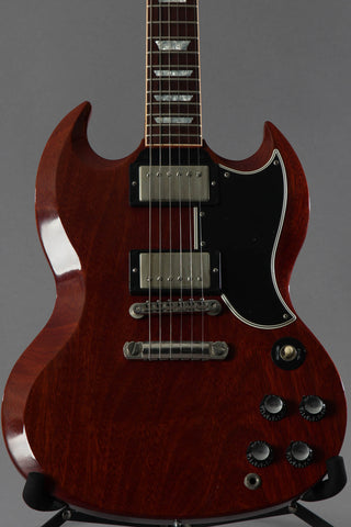 2005 Gibson Custom Shop SG Les Paul Standard VOS Historic '61 Reissue