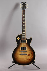 2007 Gibson Les Paul Standard Slash Signature Tobacco Burst