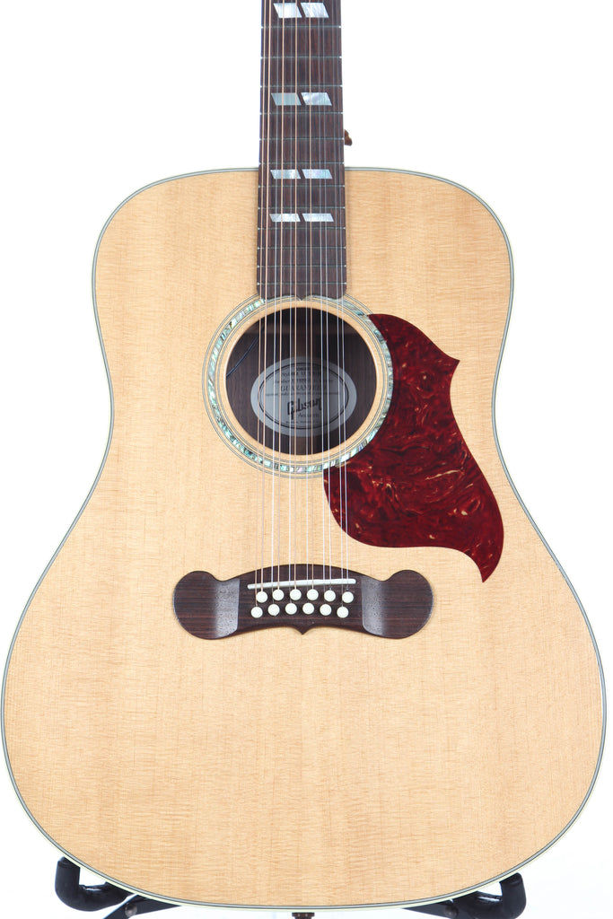 2012 gibson songwriter deluxe 12 string acoustic guitar guitar chimp. Black Bedroom Furniture Sets. Home Design Ideas