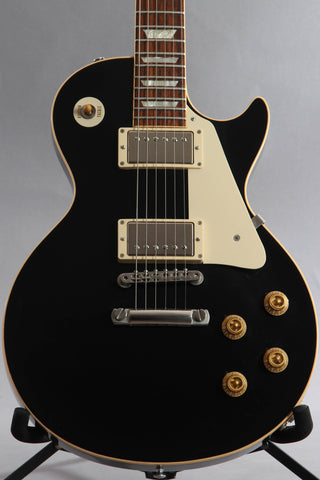 2006 Gibson Custom Shop Historic 1957 Reissue Les Paul Black 57 R7