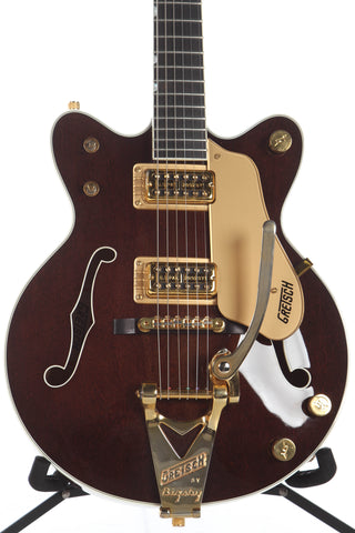 2003 Gretsch G6122 JR Country Classic Walnut Electric Guitar