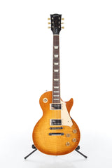 2016 Gibson Les Paul Traditional T Honey Burst