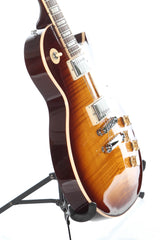 2014 Gibson 120th Anniversary Les Paul Traditional Tobacco Sunburst