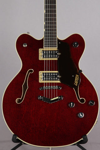 2018 Gretsch G6099DC-DCH Players Edition Broadcaster