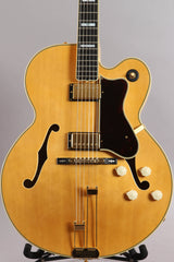 2007 Epiphone Elitist Broadway Natural