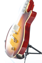 2014 Gibson Custom Shop '58 Historic Les Paul Single Pickup Bourbon Burst 1958 Reissue