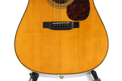 2004 Martin Tom Petty HD-40 Acoustic Electric Guitar #18 of 274