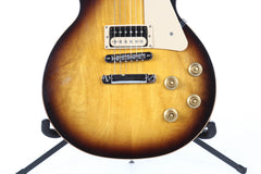 2012 Gibson Les Paul Traditional Pro II Tobacco Sunburst