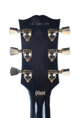 2013 Gibson Custom Shop Les Paul Custom Black
