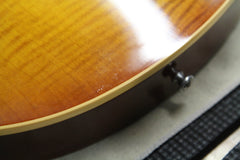 2009 Gibson Custom Shop Billy Gibbons Pearly Gates VOS Les Paul 1959