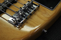 2005 Fender American Marcus Miller Signature 5 String Jazz Bass