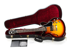 2010 Gibson Custom Shop ES-339 Semi Hollowbody Electric Guitar