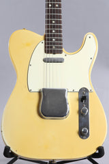 1968 Fender Telecaster Blonde ~Video Of Guitar~