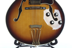 2003 Epiphone Elitist Byrdland Hollow-body Electric Guitar