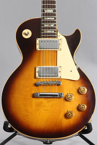 1974 Gibson Les Paul Standard -Birdseye Maple Top-