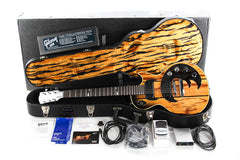 2009 Gibson Les Paul Dusk Tiger